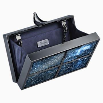 Free As A Bird Tasche, blau - Swarovski, 5517025