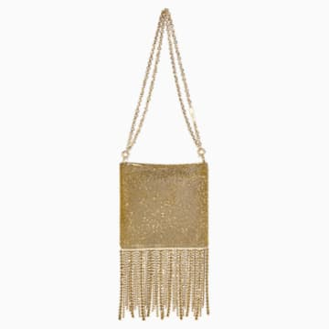 Fringe Benefit Tasche, goldfarben - Swarovski, 5517602