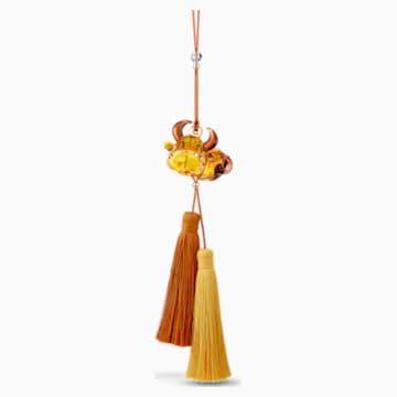 Ochse Ornament - Swarovski, 5518833