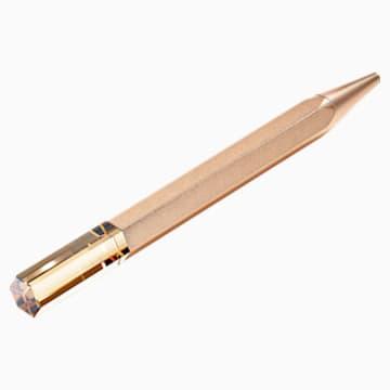 Stationery Kugelschreiber, goldfarben - Swarovski, 5519688