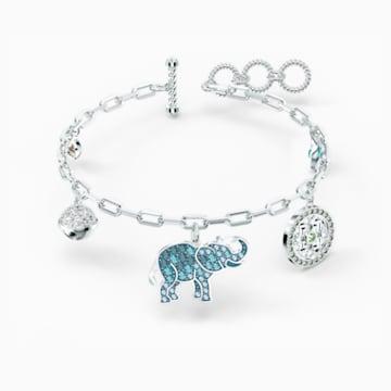 Swarovski Symbolic Elephant ブレスレット - Swarovski, 5521444