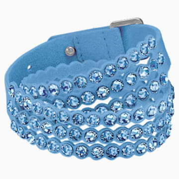 Swarovski Power Collection 手链, 蓝色 - Swarovski, 5523043