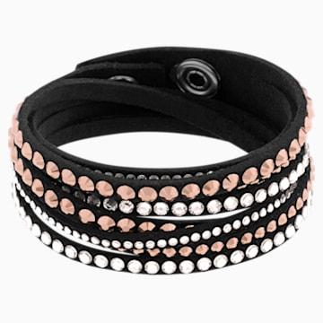 Bracelet Slake Deluxe, multicolore - Swarovski, 5524011