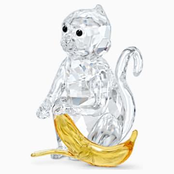 Mono con plátano - Swarovski, 5524239