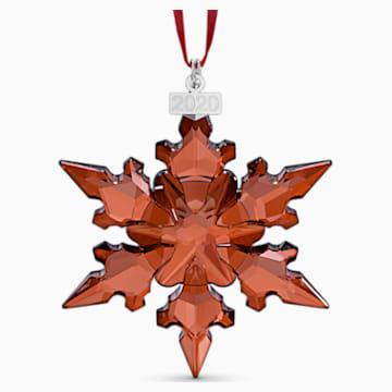 Ornament de vacanță, Annual Edition 2020 - Swarovski, 5527742