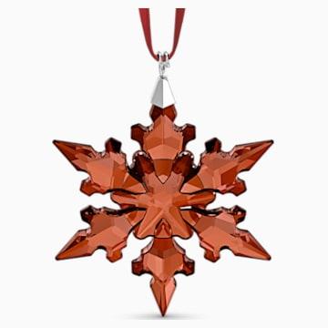 Ornament de sărbători, mic - Swarovski, 5527750