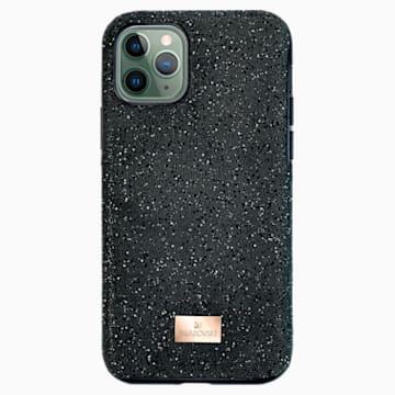 Étui pour smartphone High, iPhone® 11 Pro, noir - Swarovski, 5531144