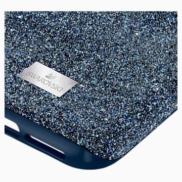 Funda para smartphone High, iPhone® 11 Pro, azul - Swarovski, 5531145