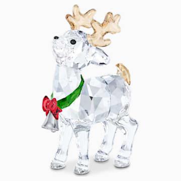 Renna di Babbo Natale - Swarovski, 5532575