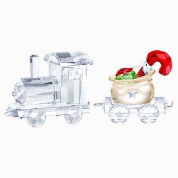 聖誕火車網上限定套裝 - Swarovski, 5539025