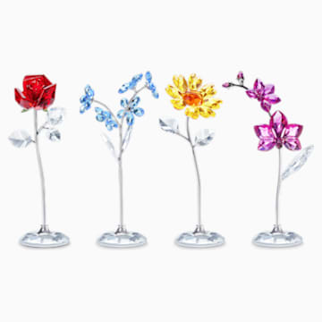 Conjunto online Flower Dreams - Swarovski, 5553492