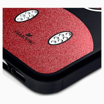 Mickey Smartphone case, iPhone® 12/12 Pro, Multicolored - Swarovski, 5556465