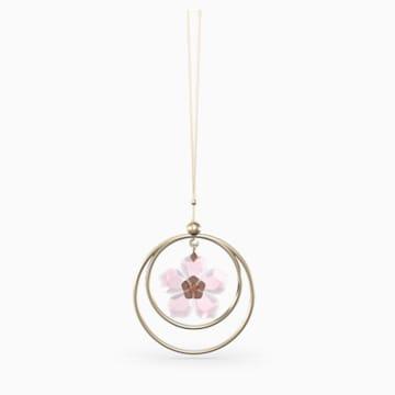 Garden Tales Cherry Blossom Ornament - Swarovski, 5557804