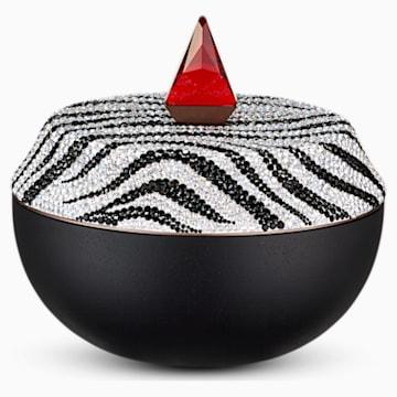 Elegance of Africa-Jamila装饰盒,小 - Swarovski, 5557837