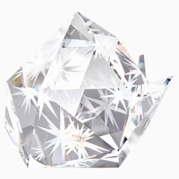 Decorazione da tavolo Daniel Libeskind Eternal Star Multi, media, bianco - Swarovski, 5569377