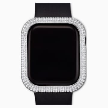 40 mm Sparkling Apple Watch ®対応ケース - Swarovski, 5572573