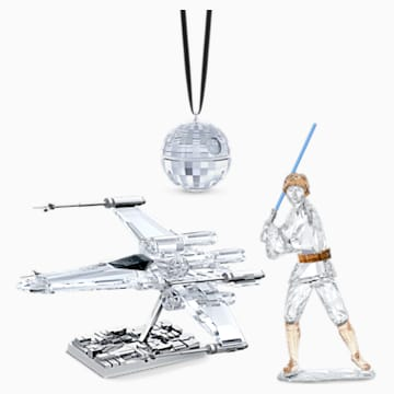 Set Star Wars online - Swarovski, 5592015