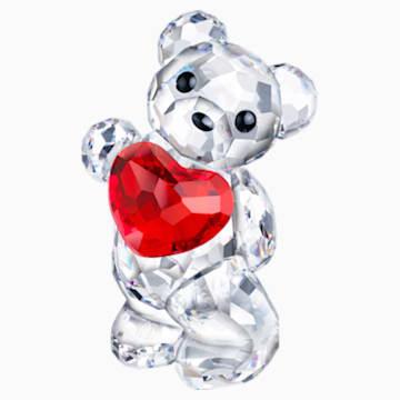 Kris Bear - A Heart for You - Swarovski, 958449