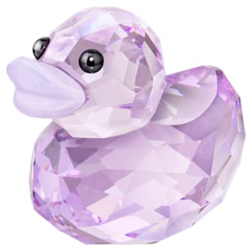 Happy Duck - Lovely Lucy - Swarovski, 1143455