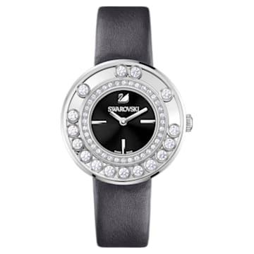 Lovely Crystals Anthracite Watch - Swarovski, 5024454