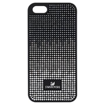 Thao Logo Black Pattern Smartphone Case - Swarovski, 5054577