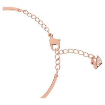 Swarovski Symbolic 手镯, Evil eye, 蓝色, 多种金属润饰 - Swarovski, 5171991