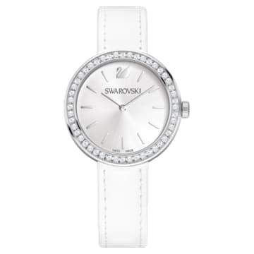 Daytime White Watch - Swarovski, 5172099