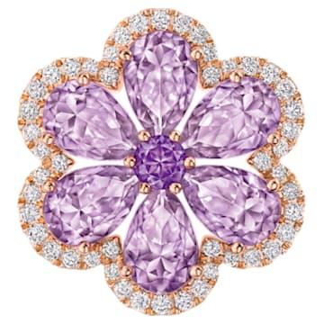 Camellia Pendant - Swarovski, 5229525