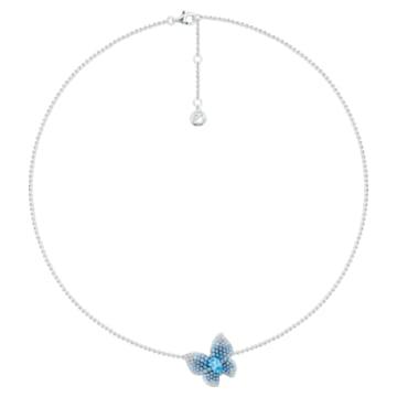 Butterfly Necklace - Swarovski, 5250024