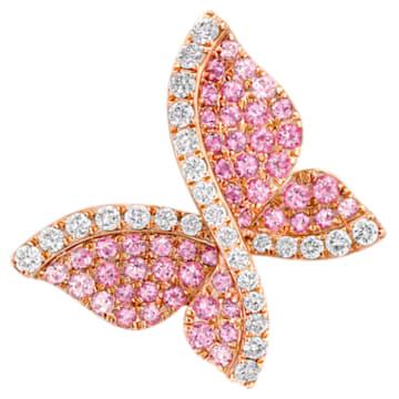 Butterfly Pendant - Swarovski, 5250026