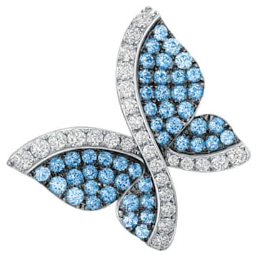 Butterfly Pendant - Swarovski, 5250031