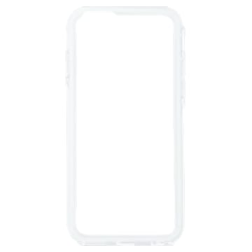 Coque rigide pour smartphone avec cadre amortisseur Swan Golden, iPhone® 7 - Swarovski, 5268123