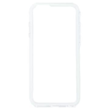 Swan Silvery Smartphone Etui mit Bumper, iPhone® 6 - Swarovski, 5268128