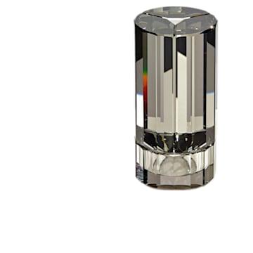 Crystal Vase, schwarz - Swarovski, 5301085