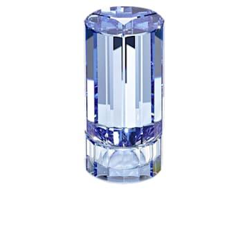Vaso Crystal, blu - Swarovski, 5301086