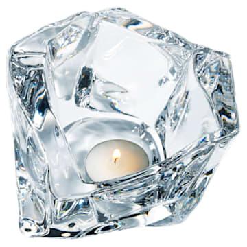 Lámpara de noche Glaciarium, blanco - Swarovski, 5301125