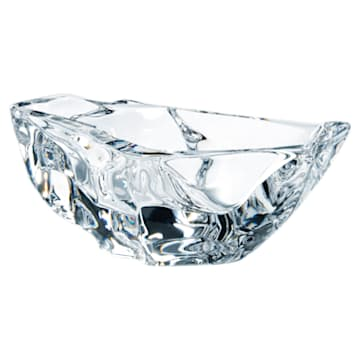Vaso/Portaoggetti Glaciarium, piccola, bianco - Swarovski, 5301126