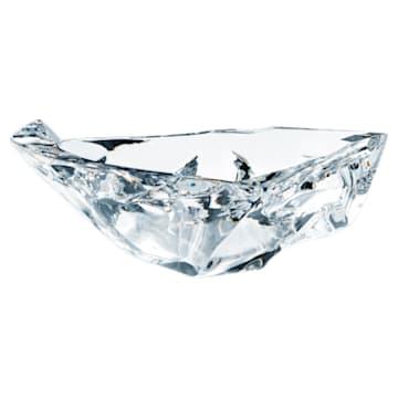 Vaso/Portaoggetti Glaciarium, grande, bianco - Swarovski, 5301127