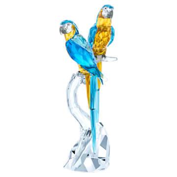 Papoušci Ara - Swarovski, 5301566