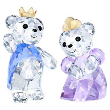 Kris Bear - Prinț și prințesă - Swarovski, 5301569