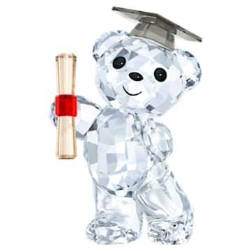 Urso Kris - Formatura - Swarovski, 5301572