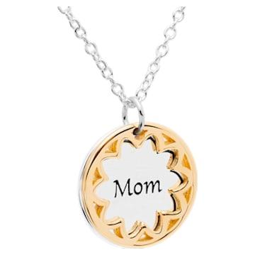 Treasure Necklace - Mom - Swarovski, 5301724