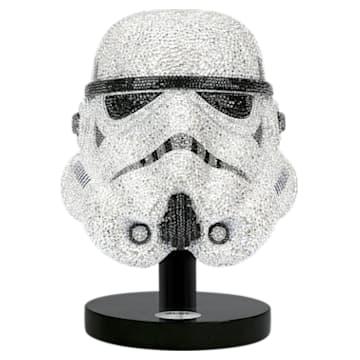 Star Wars – Casco Truppe d'Assalto, Edizione Limitata - Swarovski, 5348062