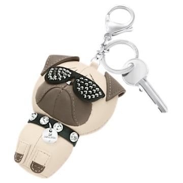 Roxie 手袋坠饰, 彩色设计, 不锈钢 - Swarovski, 5352888
