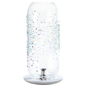 Lux Orbit Lantern, Large, White - Swarovski, 5353074
