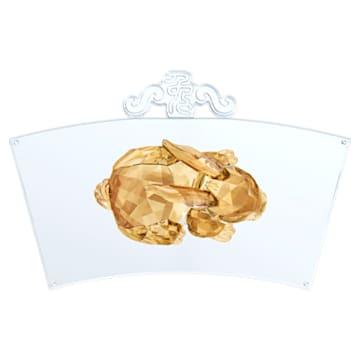 Zodiacul chinezesc - Iepurele - Swarovski, 5374951