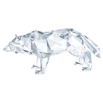 Le Loup par Arran Gregory, Crystal - Swarovski, 5384967