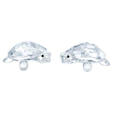 Młode żółwie lądowe - Swarovski, 5394564