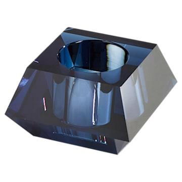 Candeliere Lumen quadrato, Blu - Swarovski, 5398638