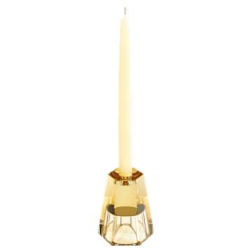 Portavela reversible Lumen, tono dorado - Swarovski, 5399197